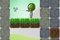 Помоги пришельцу - Alien SOS