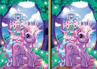 Пони: 6 Отличий - My Little Pony 6 Differences