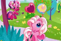 Пони: Найди 5 Oтличий - My Little Pony D-Finder