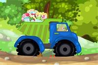 Поу на Грузовике - Pou Truck Delivery