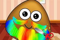 Поу: Салон Бород - Pou Beard Salon