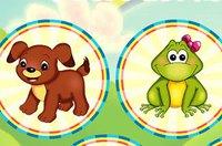 Познавательная Игра Про Животных