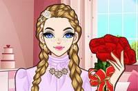 Праздник для Розы - Valentine Rose