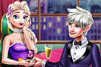 Предложение Эльзе 2 - Elsa Wedding Proposal 2
