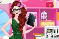 Прекрасная Дива - Barbie Pinterest Diva