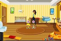 Прекрасная Няня - Super Baby Sitter