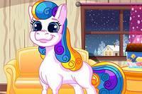Преображение Пони - Pony Makeover