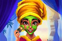 Преображение Жасмин - Jasmine Real Makeover