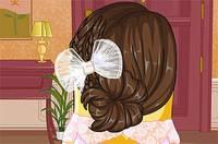 Прическа Миньона - Minion Wedding Hairstyles
