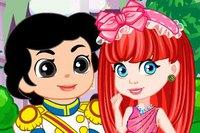 Приключения Ариэль - Ariel Castle Adventure