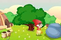 Приключения Красной Шапочки - Little Red Riding Hood