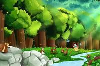 Приключения Малышки - Baby Snow White Adventure