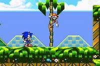 Приключения Соника - Sonic The Hedgehog