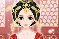Принцесса Династии Танг - Tang Princess