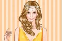 Принцесса Феникс - Phoenix Princess Dress Up