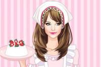 Принцесса Готовит - Cooking Princess