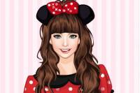 Принцесса Микей - Mikey Princess