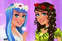 Принцесса Стихии - Elements Princess