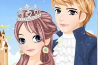 Принцесса Тесса