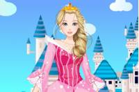 Принцесса в Диснейленде - Princess Disnayland