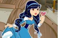 Принцесса Золушка - Snow White