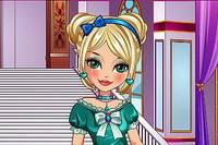 Принцессе 16 Лет - Princess Sweet 16 Makeover