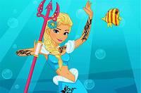 Принцессы Русалки - Mermaid Princesses