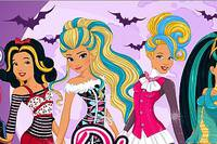 Принцессы в Монстре Хай - Princesses go to Monster High