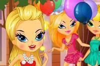Приятный Сюрприз - Fun Surprise Party!