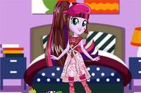 Пижамная Вечеринка - Twilight Sparkle Pajama Party