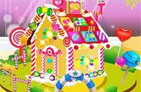 Пряничный Домик - Epic Gingerbread House