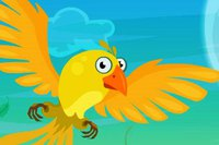 Птица Лидер - Leader Bird