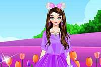 Пурпурная Романтика - Purple Romance