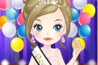 Пышная Церемония - Beauty Pageant Dress Up