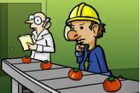 Рабочий День - Hiring Day