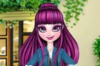 Дива Рейвен - Raven Queen Pinterest Diva