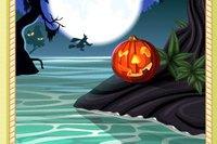 Различия Хэллоуин - Halloween Find the Diferences