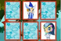 Развивающая Память Игра Пикси - Memory Pixie Winx