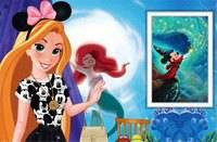 Развлечения Рапунцель - Rapunzel Disney Fan