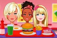 Ресторан Фаст-Фуд - Fast Food Restaurant Frenzy