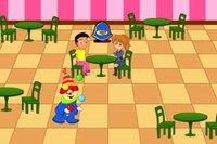 Ресторанный Дворик - Clown Food Court
