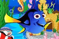 Рыбка Дори - Dorys Fish Tank
