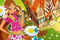 Сад Флоры - Floras Garden