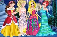 Самая Красивая Принцесса - 2015