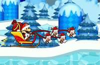 Санта Марио - Santa Mario Delivery