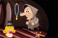 Счастливая Обезьянка: Сказки - Monkey Go Happy Tales