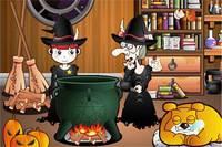 Секретные Чары - Sekret Witchery