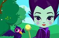 Секреты Красоты Малефисенты - Maleficent Beauty Sekrets