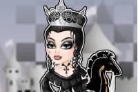 Шахматная Королева - Chess Queen