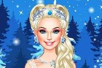 Шикарная Принцесса - A Frozen Princess